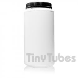 2000ml UN 80 Dose mit Versiegeltmöglichkeit