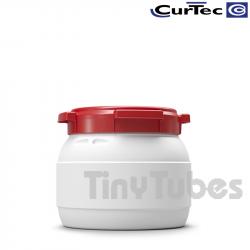 10 Liter Weithalsfass