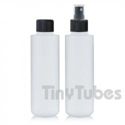 120ml Natural B3-IP Bottle