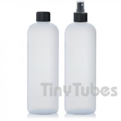500ml Natural B3-IP Bottle