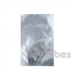120x200mm Aluminium thermoversiegelbares Beutel