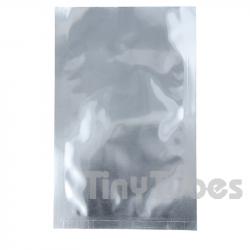 430x700mm Aluminium thermoversiegelbares Beutel