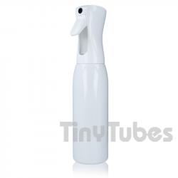 500ml Weiss CONTIN-U Flaschen