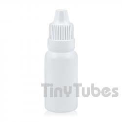 50ml Weiß Tropfflasche