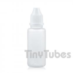 15ml naturelle Tropfflasche