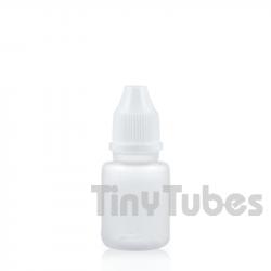 3ml naturelle Tropfflasche