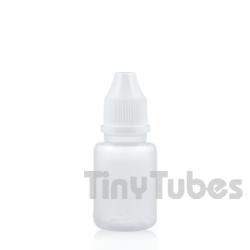 5ml naturelle Tropfflasche