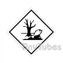 Gefahr Umwelt