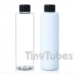 150ml PET Hohen TUBE Flasche