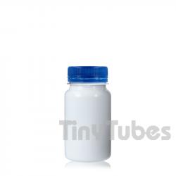 75ml PET Pillendosen