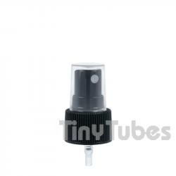 Zerstäuberpumpe mit Gewinde 24/410 Tube 200mm