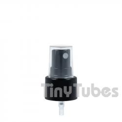Glatter Zerstäuberpumpe mit Gewinde 24/410 Tube 230mm
