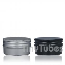 30ml Aluminium Pillendosen