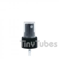 Zerstäuberpumpe mit Gewinde 24/410 Tube 230mm