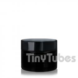 30ml Tiegel aus Glas