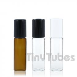 ROLL-ON Flasche aus Glas 10ml