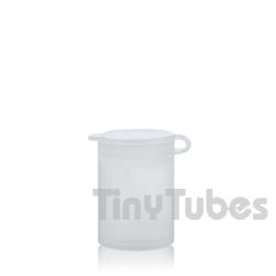 7ml Muster- Behälter