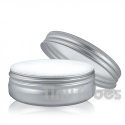 100ml BREITER Aluminiumdosen Polypropylene inner