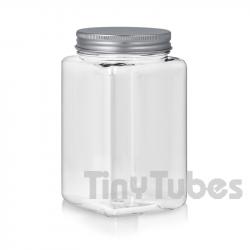 500ml INDIANA Jar.